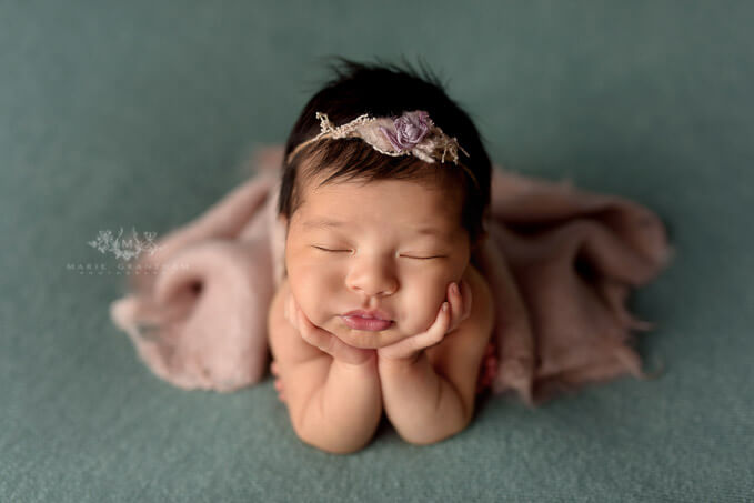 marie grantham photography newborn photographer las vegas baby photos in studio