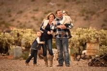 henderson family portraits