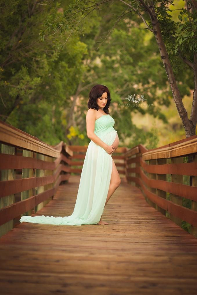maternity photographer las vegas