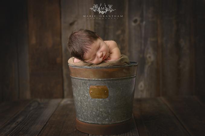 henderson baby pictures