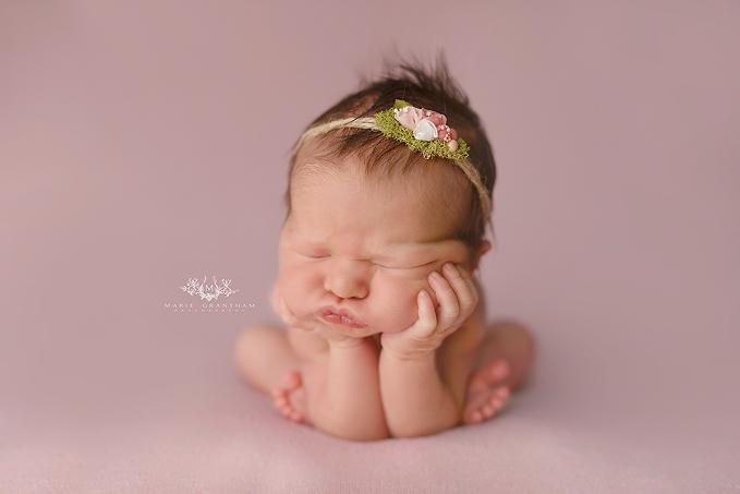 best las vegas newborn photographer