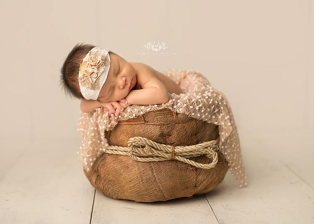 las vegas newborn