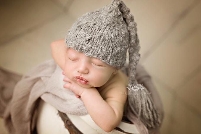newborn portraits las vegas