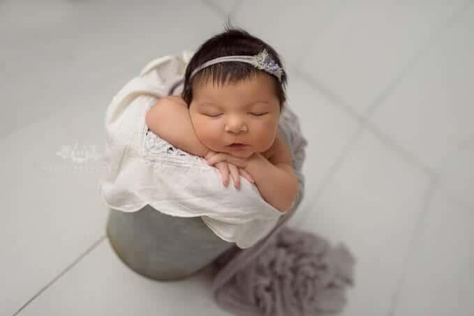 Marie Grantham Photography newborn photographer las vegas baby photographer